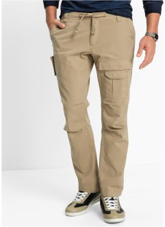 Cargohose Regular Fit Straight, bpc bonprix collection