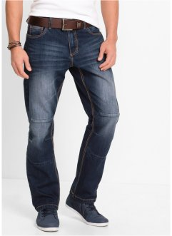 Jeans Loose Fit Straight, John Baner JEANSWEAR