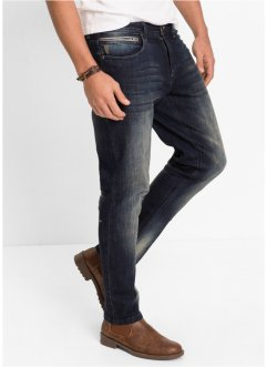 Stretchjeans Slim Fit Straight, John Baner JEANSWEAR