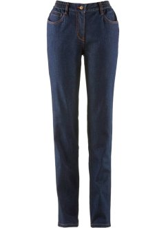 Hochgeschnittene Stretch-Jeans, bpc bonprix collection