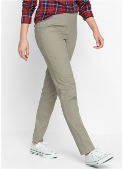 Stretch-Leggings, bpc bonprix collection, new khaki
