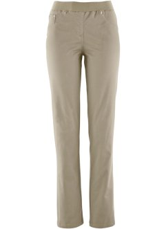 Schlupfhose, bpc bonprix collection, new khaki