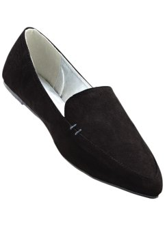 Slipper, BODYFLIRT, schwarz