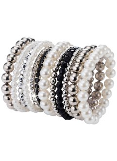 "Armband-Set ""Perla"", bpc bonprix collection"