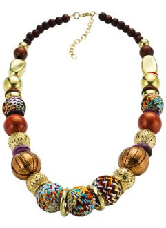 "Kette ""Ethno, bpc bonprix collection"