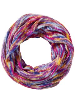 Loop-Schal bunt, bpc bonprix collection