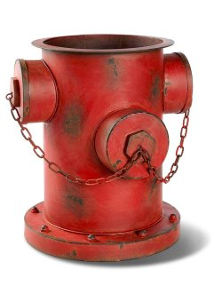 "Blumentopf ""Hydrant"", Home Collection, Blumentopf ""Hydrant"""