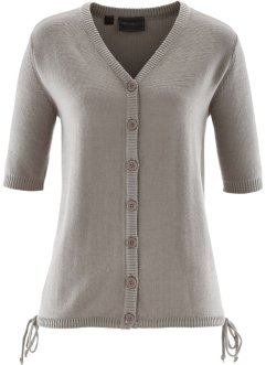 Strickjacke, bpc selection, naturstein