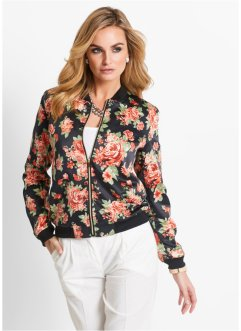 Blouson mit Blumendruck, bpc selection