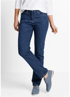 Gerade 24h-Stretch-Jeans, bpc bonprix collection