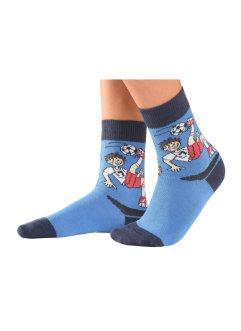 H.I.S Kindersocken (5er-Pack), H.I.S