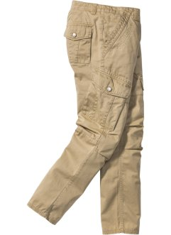 Cargohose Regular Fit, bpc bonprix collection