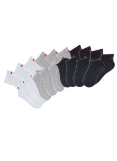 H.I.S Sneakersocken (20er-Pack), H.I.S