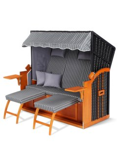 Strandkorb Deluxe, bpc living bonprix collection