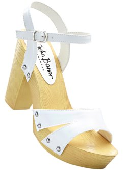 Sandalette, bpc bonprix collection
