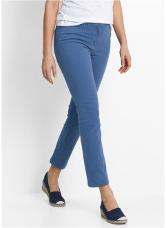 Stretch-Hose, bpc bonprix collection, jeansblau