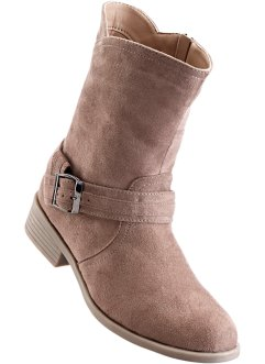 Stiefel, bpc bonprix collection, taupe