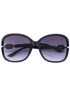 Sonnenbrille, bpc bonprix collection, braun