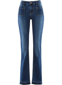 Push-up-Jeans im Bootcut – designt von Maite Kelly, bpc bonprix collection