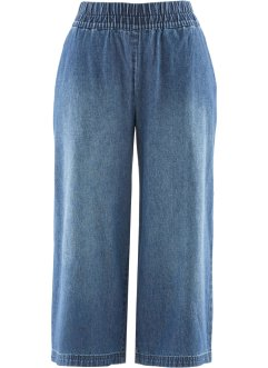 Jeans Culotte - designt von Maite Kelly, bpc bonprix collection