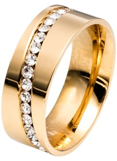 Ring, bpc bonprix collection, goldfarben