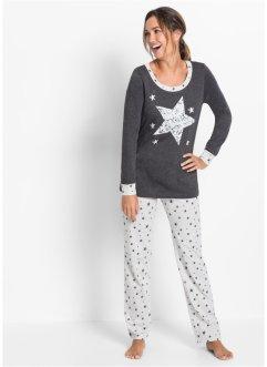 wholesale dealer fcabf 59b26 Damen Pyjama für eine gute Nacht | bonprix