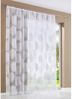 Jacquard Gardine, bpc living bonprix collection