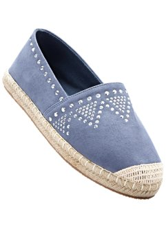Espadrille, BODYFLIRT, denim