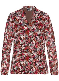 Bluse mit Druck, bpc selection