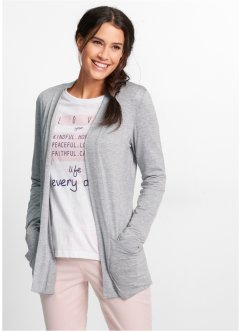 Stretch-Shirtjacke, bpc bonprix collection