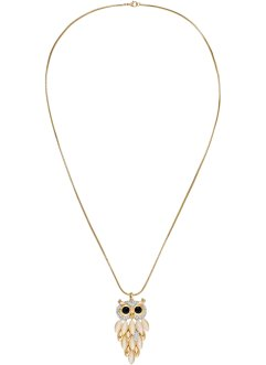 "Kette ""Eule"", bpc bonprix collection"