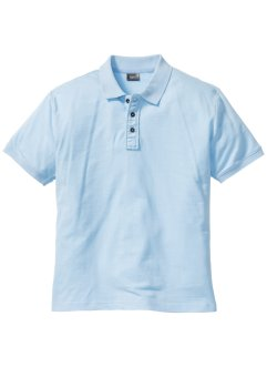 Strukturpoloshirt Regular Fit, bpc bonprix collection
