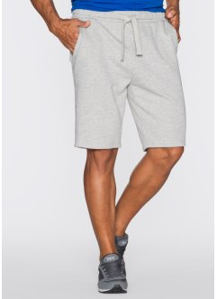 Herren Sweat-Shorts, Regular Fit, bpc bonprix collection