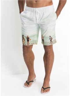 Strandbermudas Regular Fit, bpc bonprix collection