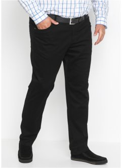 5-Pocket Stretchhose, Slim Fit Straight, bpc bonprix collection