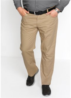 5-Pocket Hose Regular Fit Straight, bpc bonprix collection