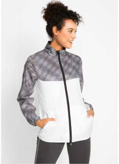 Langarm-Funktions-Laufjacke, bpc bonprix collection