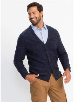 Feinstrick-Cardigan Regular Fit, bpc selection