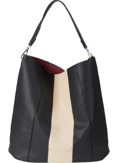 Shopper mit Streifen, bpc bonprix collection