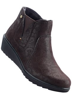 Bequeme Keilstiefelette, bpc selection