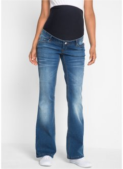 Umstandsjeans, Bootcut, bpc bonprix collection