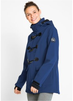 Duffle-Softshelljacke, bpc bonprix collection