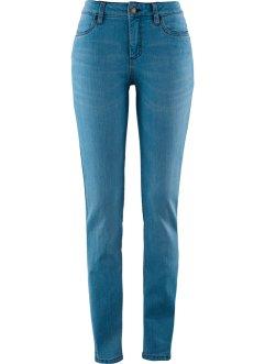 Stretch-Jeans Classic in blau von bonprix John Baner Jeanswear