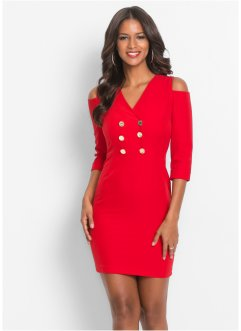 Kleid mit cut out, BODYFLIRT boutique