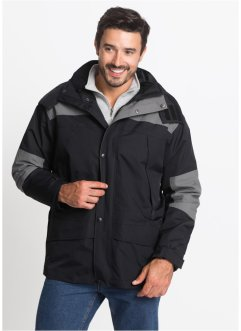 3-in-1-Jacke Regular Fit, bpc bonprix collection