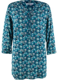 3/4-Arm Bluse, bpc bonprix collection