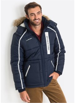 Stepp-Jacke Regular Fit, bpc selection