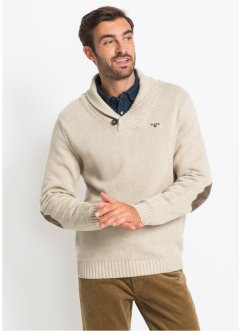 Pullover Regular Fit, bpc selection