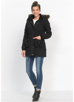 Wintermantel, John Baner JEANSWEAR