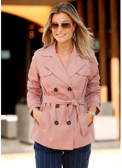 Kurzer Trenchcoat, bpc selection